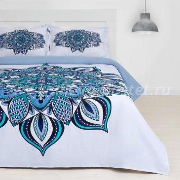 Постельное белье Этель ETR-689-1 Мандала в интернет-магазине Моя постель