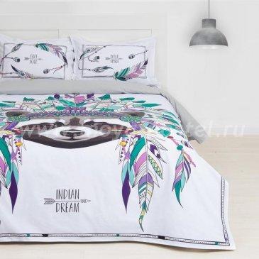 Постельное белье Этель ETR-691-1 Indian style в интернет-магазине Моя постель