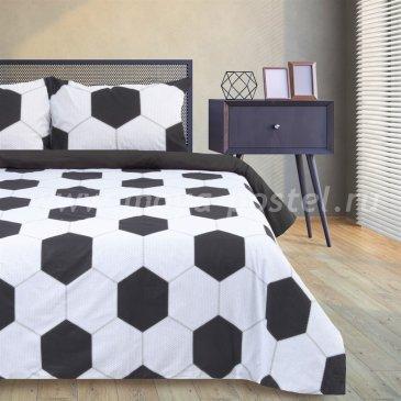 Постельное белье Этель ETP-202-2 Футбольная тематика в интернет-магазине Моя постель