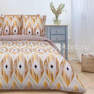 Постельное белье Этель ETP-210-3 Геометрия в интернет-магазине Моя постель