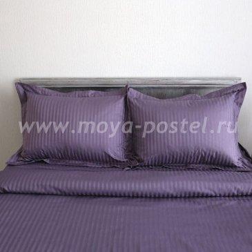 Постельное белье Этель ET-202-3 синяя слива в интернет-магазине Моя постель