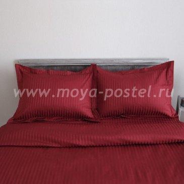 Постельное белье Этель ET-203-3 бордо в интернет-магазине Моя постель