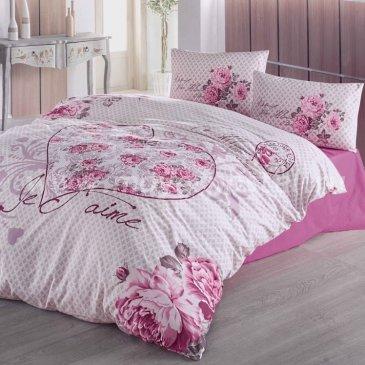 Постельное белье Irina Home IH-04-3 Je Taime в интернет-магазине Моя постель