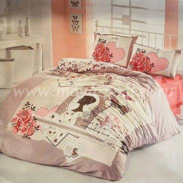 Постельное белье Irina Home IH-05-3 Sura в интернет-магазине Моя постель