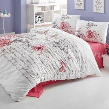 Постельное белье Irina Home IH-07-3 Rixos в интернет-магазине Моя постель