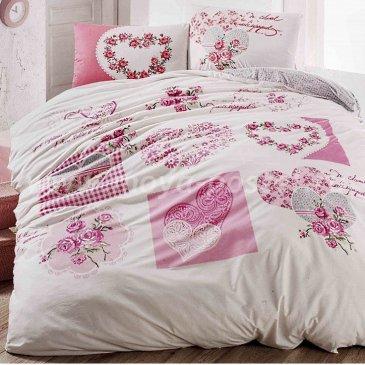 Постельное белье Irina Home IH-09-1 Lovely в интернет-магазине Моя постель