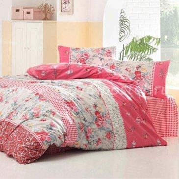 Постельное белье Irina Home IH-11-3 Ariette Nar в интернет-магазине Моя постель