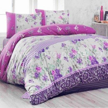Постельное белье Irina Home IH-12-3 Ariette Lila в интернет-магазине Моя постель