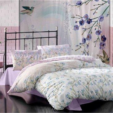 Irina Home IH-19-3 Layla Mavi в интернет-магазине Моя постель