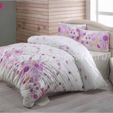 Постельное белье Irina Home IH-25-3 Mambo Lila в интернет-магазине Моя постель