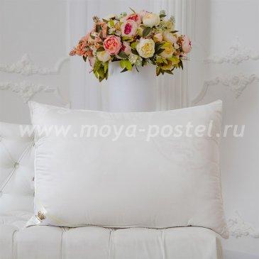 Подушка Kingsilk Comfort Т-50-1, 50*70 средняя высота и другая продукция для сна в интернет-магазине Моя постель
