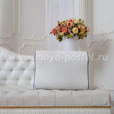 Подушка Kingsilk Memory-Relax Эрго, анатомическая, форма волна и другая продукция для сна в интернет-магазине Моя постель