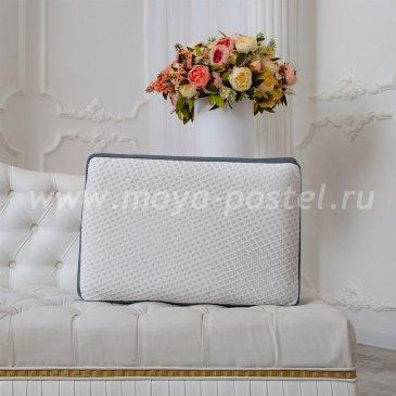 Подушка Kingsilk Memory-Relax Пьюр анатомическая и другая продукция для сна в интернет-магазине Моя постель