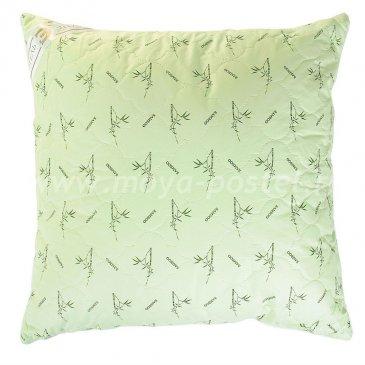 Подушка Этель PE-B-70 Бамбук 70*70 и другая продукция для сна в интернет-магазине Моя постель
