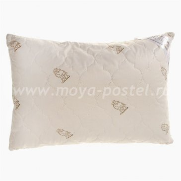 Подушка Этель PE-CW-50 Верблюжья шерсть 50*70 и другая продукция для сна в интернет-магазине Моя постель
