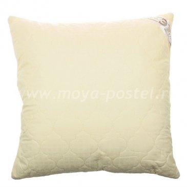 Подушка Этель PE-S-70 Шелк 70*70 и другая продукция для сна в интернет-магазине Моя постель
