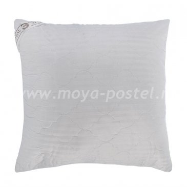 Подушка Этель PE-SD-70 Лебяжий пух 70*70 и другая продукция для сна в интернет-магазине Моя постель