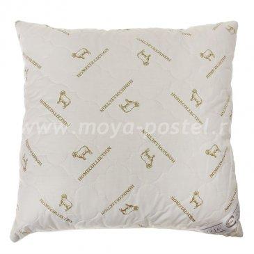 Подушка Этель PE-SW-70 Овечья шерсть 70*70 и другая продукция для сна в интернет-магазине Моя постель