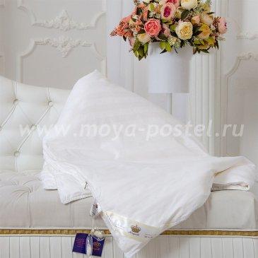 Одеяло Kingsilk Elisabette Классик K-140-0,6, летнее белое в интернет-магазине Моя постель