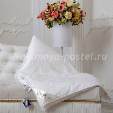 Одеяло Kingsilk Elisabette Элит E-220-2,2-Bel, зимнее евро-макси в интернет-магазине Моя постель