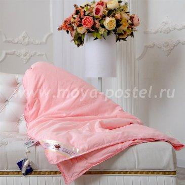 Одеяло Kingsilk Elisabette Элит E-150-1-Roz, всесезонное в интернет-магазине Моя постель