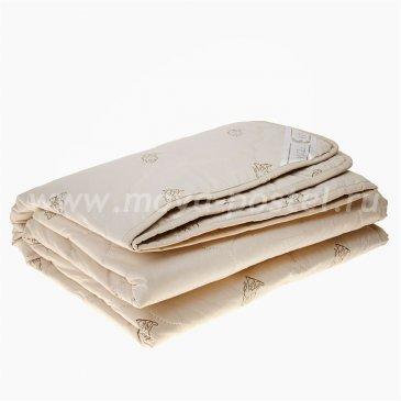 Одеяло Этель OE-CW-200 Верблюжья шерсть 200*220 всесезонное в интернет-магазине Моя постель