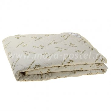 Одеяло Этель OE-SW-140 Овечья шерсть 140*205 всесезонное в интернет-магазине Моя постель