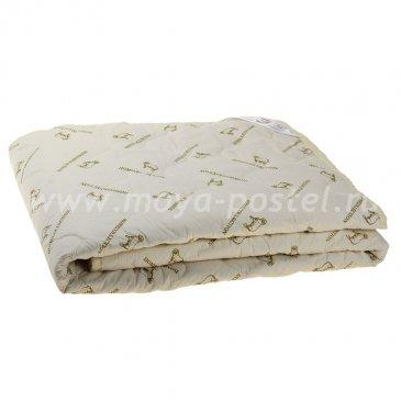 Одеяло Этель OE-SW-200 Овечья шерсть 200*220 всесезонное в интернет-магазине Моя постель