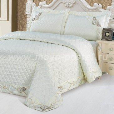 Покрывало Kingsilk YG-12-160, кремовое - интернет-магазин Моя постель