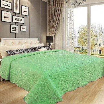 Покрывало DA Classic 36-2-230 светло-зеленое - интернет-магазин Моя постель