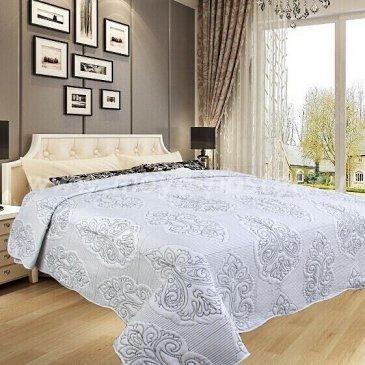 Покрывало DA Classic 35-5-230 белое - интернет-магазин Моя постель