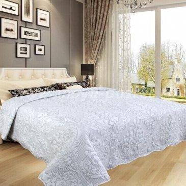 Покрывало DA Classic 36-5-230 белое - интернет-магазин Моя постель