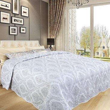 Покрывало DA Classic 38-5-230 белое - интернет-магазин Моя постель