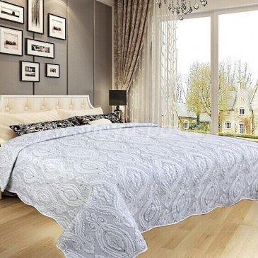 Покрывало DA Classic 39-5-230 белое - интернет-магазин Моя постель