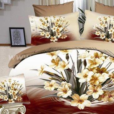 Постельное белье DA Premium-3D PR-036-2 в интернет-магазине Моя постель