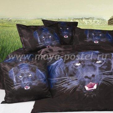 Постельное белье DA Premium-3D PR-057-2 в интернет-магазине Моя постель