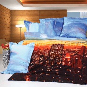 Постельное белье DA Premium-3D PR-071-3 в интернет-магазине Моя постель