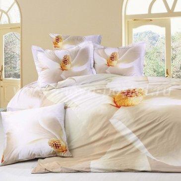 Постельное белье DA Premium-3D PR-102-2 в интернет-магазине Моя постель