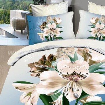 Постельное белье DA Premium-3D PR-259-2 в интернет-магазине Моя постель