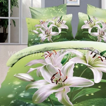 Постельное белье DA Premium-3D PR-262-2 в интернет-магазине Моя постель