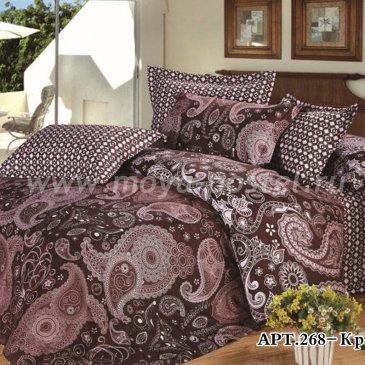 Постельное белье DA Premium PR-268-2 в интернет-магазине Моя постель