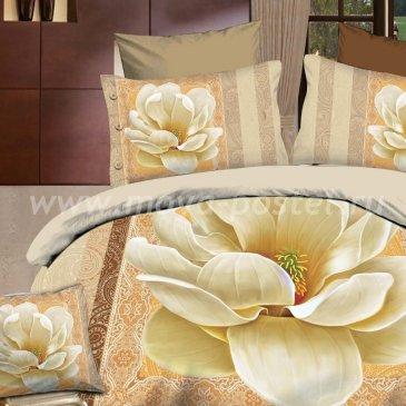 Постельное белье DA Premium-3D PR-270-3 в интернет-магазине Моя постель