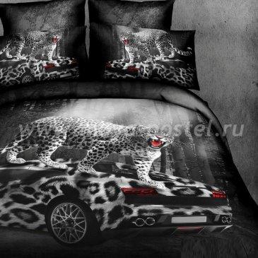 Постельное белье DA Premium-3D PR-321-2 в интернет-магазине Моя постель