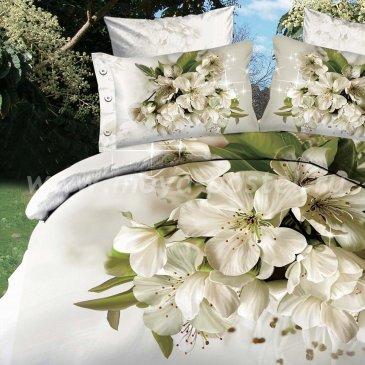 Постельное белье DA Premium-3D PR-351-2 в интернет-магазине Моя постель