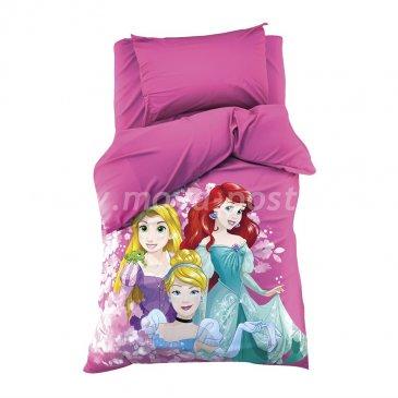 Детское постельное белье Этель Disney ETP-111-1 Принцессы в интернет-магазине Моя постель