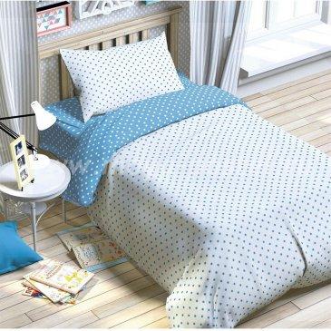 Детское постельное белье Этель ETP-100-1 Голубая мечта в интернет-магазине Моя постель