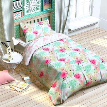 Постельное белье Этель ETB-100-1 Розовые сны в интернет-магазине Моя постель