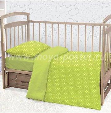 Детское постельное белье Этель ET-103-b Мятная карамель в интернет-магазине Моя постель