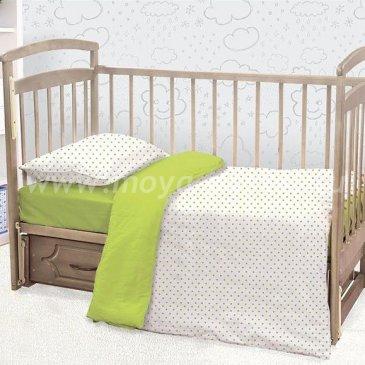Детское постельное белье Этель ET-104-b Летние сны в интернет-магазине Моя постель