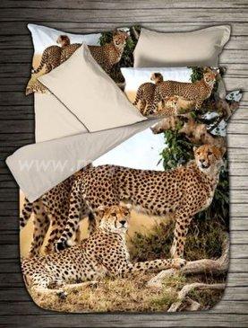 КПБ Bamboo 3D Digital 1331-06 в интернет-магазине Моя постель